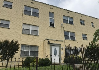 Foreclosed Home in Washington 20019 C ST SE - Property ID: 4391672283