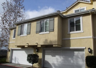 Foreclosed Home in Chula Vista 91915 IRON WOOD CT - Property ID: 4391712584
