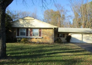 Foreclosed Home in Bowie 20715 KEMMERTON LN - Property ID: 4391751568