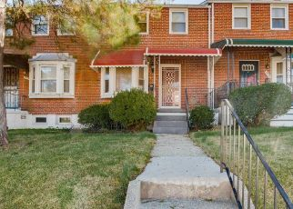 Foreclosed Home in Baltimore 21239 WILLOWTON AVE - Property ID: 4391773460