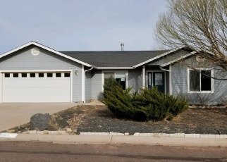 Foreclosed Home in Show Low 85901 W CRYSTAL CIR - Property ID: 4391811565