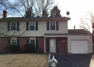 Foreclosed Home in Severn 21144 HUGUENOT PL - Property ID: 4391814181