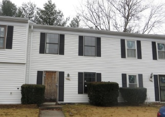 Foreclosed Home in Brentwood 20722 PARKWOOD CT - Property ID: 4391824261