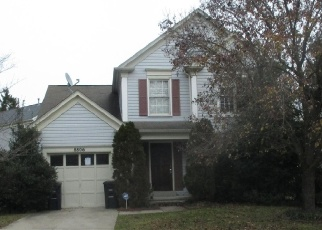 Foreclosed Home in Laurel 20708 ADMIRAL DR - Property ID: 4391825135