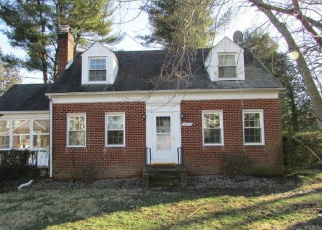 Foreclosed Home in Upper Marlboro 20772 RECTORY LN - Property ID: 4391827325