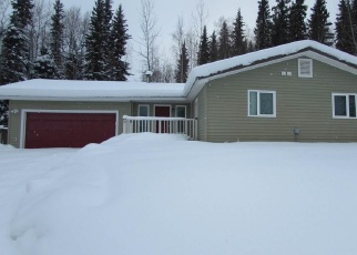 Foreclosed Home in North Pole 99705 RANGE VIEW RD - Property ID: 4391842220
