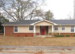Foreclosed Home in Anniston 36205 MORTON RD - Property ID: 4391874640