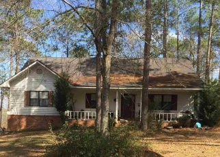 Foreclosed Home in Claxton 30417 O H DANIEL RD - Property ID: 4391886907