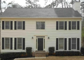 Foreclosed Home in Cumming 30041 HABERSHAM TRCE - Property ID: 4391887781