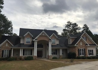 Foreclosed Home in Milledgeville 31061 ARBOR WAY - Property ID: 4391889973