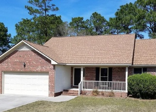 Foreclosed Home in Fayetteville 28311 SILVER OAKS DR - Property ID: 4391895214