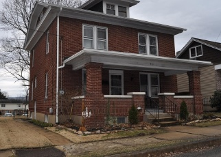 Foreclosed Home in Millersburg 17061 CHURCH ST - Property ID: 4391933316