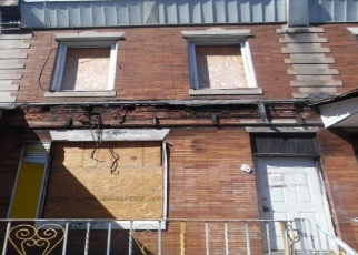 Foreclosed Home in Philadelphia 19140 N UBER ST - Property ID: 4391977559
