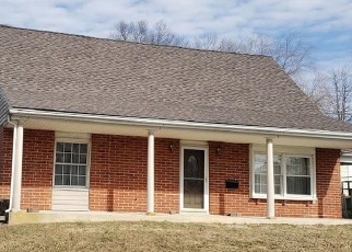 Foreclosed Home in Joppa 21085 BRADLEY RD - Property ID: 4391989379