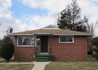 Foreclosed Home in Gwynn Oak 21207 YATARUBA DR - Property ID: 4391993771