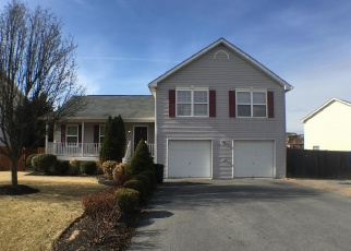 Foreclosed Home in Martinsburg 25405 GOOD DR - Property ID: 4392002525