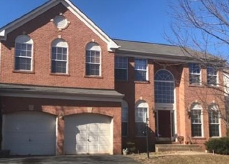 Foreclosed Home in Culpeper 22701 HOLLY CREST DR - Property ID: 4392025291