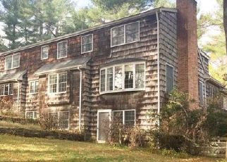 Foreclosed Home in West Hartford 06107 WHITE PINE LN - Property ID: 4392028810