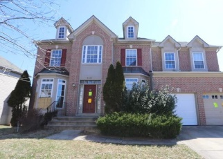 Foreclosed Home in Lanham 20706 MANTON WAY - Property ID: 4392034946