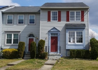 Foreclosed Home in Millersville 21108 WATSON CT - Property ID: 4392040630