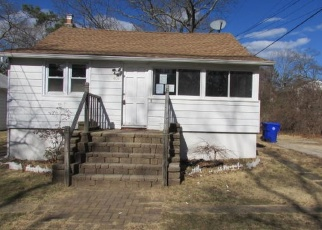 Foreclosed Home in Brick 08724 5TH AVE - Property ID: 4392054196