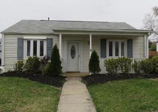 Foreclosed Home in Glen Burnie 21060 THOMAS RD - Property ID: 4392064268