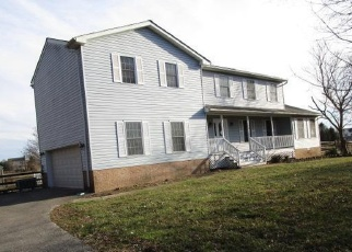 Foreclosed Home in Queenstown 21658 OVERLOOK DR - Property ID: 4392096243