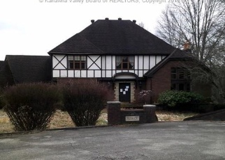 Foreclosed Home in Barboursville 25504 LUCY LN - Property ID: 4392111578