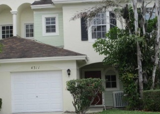 Foreclosed Home in Lake Worth 33461 EMERALD VIS - Property ID: 4392177719