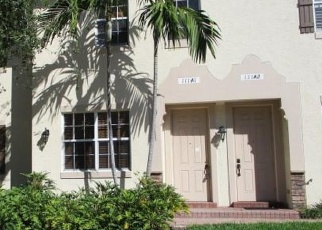 Foreclosed Home in Delray Beach 33444 STONE HARBOR WAY - Property ID: 4392187341