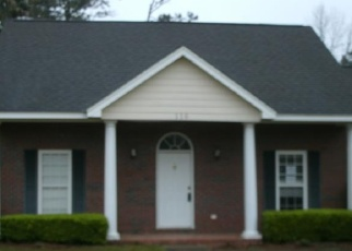 Foreclosed Home in Leesburg 31763 WILLOW LAKE DR - Property ID: 4392203550