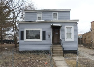 Foreclosed Home in Chicago 60643 W 109TH PL - Property ID: 4392216243