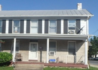 Foreclosed Home in Thurmont 21788 N CARROLL ST - Property ID: 4392250865