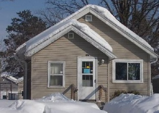 Foreclosed Home in Ironton 56455 5TH AVE - Property ID: 4392264425