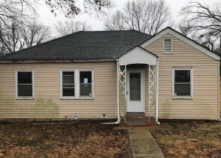 Foreclosed Home in Saint Louis 63137 COBURG DR - Property ID: 4392272762