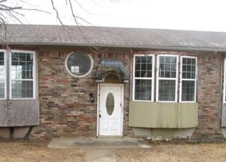 Foreclosed Home in Cleveland 74020 E SCENIC BLF - Property ID: 4392314800