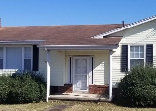 Foreclosed Home in Charleston 25313 PURDY DR - Property ID: 4392347649