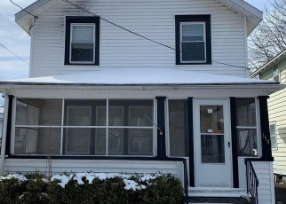 Foreclosed Home in Nedrow 13120 CEDRIC AVE - Property ID: 4392365158
