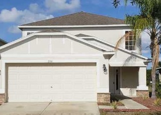 Foreclosed Home in Sun City Center 33573 MAROON PEAK DR - Property ID: 4392421216