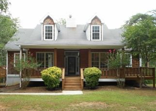 Foreclosed Home in Jasper 30143 OAK TRCE - Property ID: 4392437881