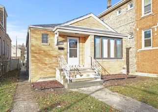 Foreclosed Home in Chicago 60638 S MAJOR AVE - Property ID: 4392444884