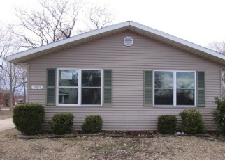Foreclosed Home in Kankakee 60901 N INDIANA AVE - Property ID: 4392473791