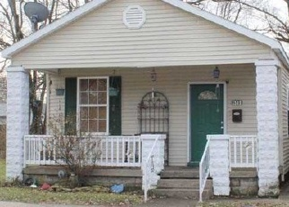 Foreclosed Home in Evansville 47711 E FRANKLIN ST - Property ID: 4392487807