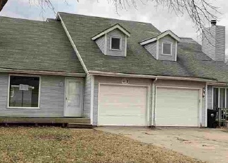 Foreclosed Home in Rossville 66533 GRISWOLD ST - Property ID: 4392497880
