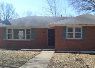 Foreclosed Home in Kansas City 66109 GREELEY AVE - Property ID: 4392502695