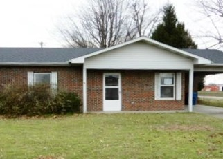 Foreclosed Home in New Madrid 63869 SAINT VIRGINIA LN - Property ID: 4392548231