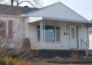 Foreclosed Home in Cleveland 44134 TUXEDO AVE - Property ID: 4392592470