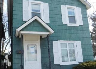 Foreclosed Home in Orland Park 60462 W 143RD PL - Property ID: 4392682699