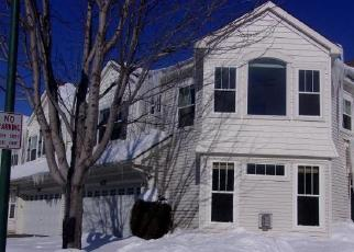 Foreclosed Home in Chaska 55318 SHAMROCK PL - Property ID: 4392695393