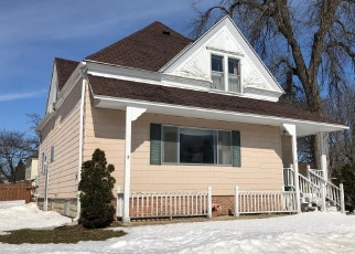 Foreclosed Home in Hayfield 55940 E MAIN ST - Property ID: 4392710281